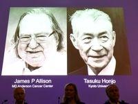 برندگان نوبل پزشکی 2018 معرفی شدند
