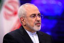 ظریف: نتانیاهو ایران را به نابودی با سلاح اتمی تهدید میکند