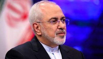 ظریف خطاب به آمریکا: ایرانیان واقعی  تسلیم دیکته دیگران نمیشوند