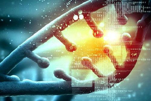 سومین نوزاد اصلاح ژنتیکی شده متولد شد