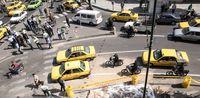 زنگ خطر فرونشست زمین در تهران