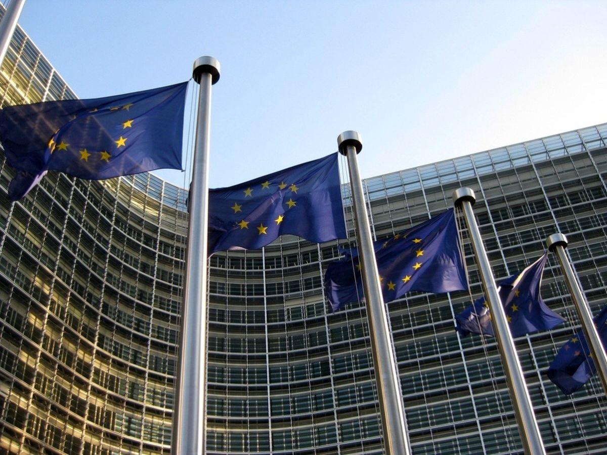 کاهش نرخ تورم در اروپا