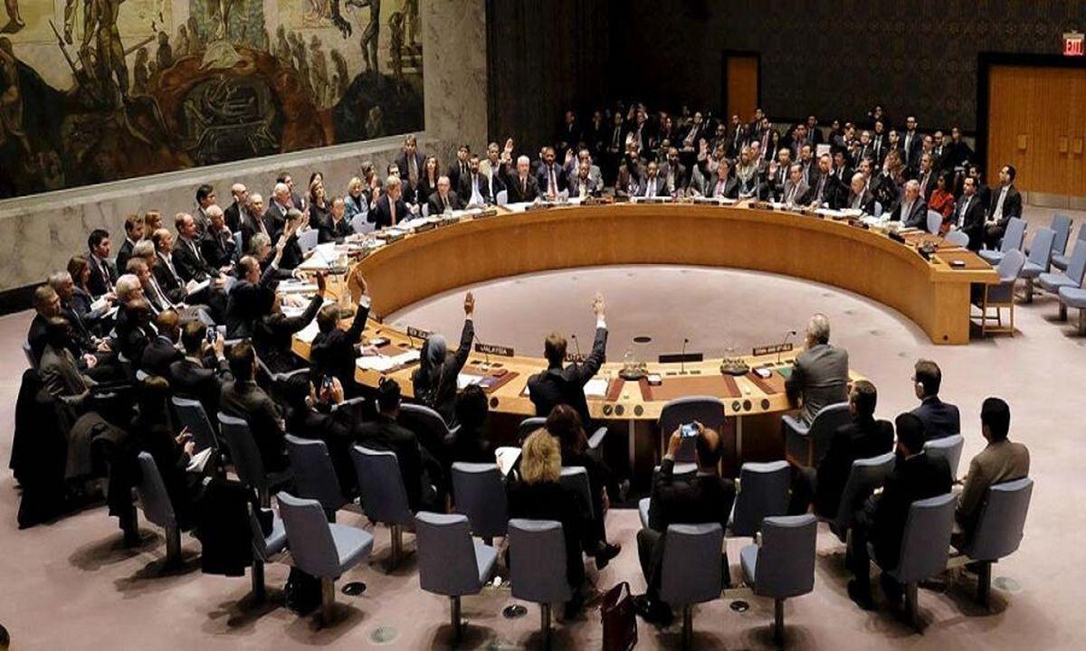 شورای امنیت امروز درباره فلسطین نشست برگزار میکند