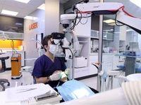 دندانپزشک زیبایی خوب در تهران