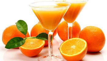 آب پرتقال بخورید تا سکته نکنید
