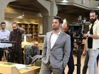 بازگشت دوباره  محمد رضا گلزار به تلویزیون