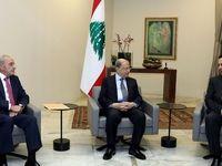 رئیسجمهور لبنان «حسان دیاب» را مأمور تشکیل کابینه کرد