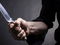 مرد چاقوکش پلیس تبریزی را سلاخی کرد