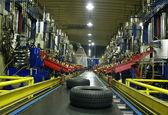 افزایش ۱۵ درصدی تولید انواع لاستیک در کشور