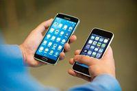 واردات تلفن همراه سه برابر شد