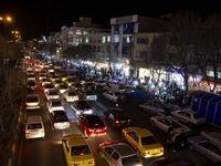 تکاپو در بازار دستفروشان تبریز +تصاویر
