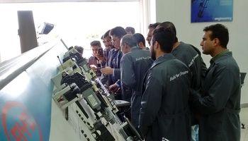 دومین دوره آموزش تخصصی برقکاران خدمات پس از فروش خودروسازی کارمانیا