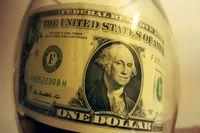 صعود پرقدرت دلار در معاملات جهانی