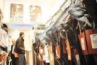 رقابت نابرابر پوشاک داخلی با برندهای خارجی