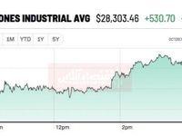 صعود بازارهای سهام با نرم شدن موضع ترامپ در تصویب بسته دوم محرک مالی