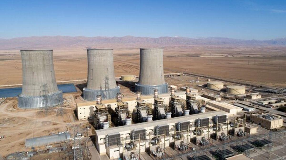 ۲ هزار مگاوات نیروگاه تا پایان برنامه ششم توسعه وارد مدار می شود