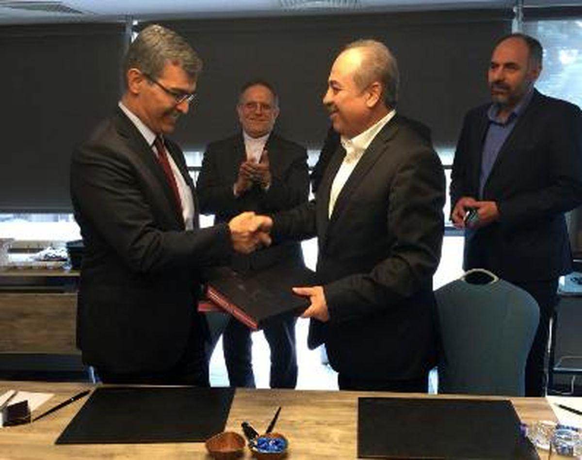 فعالیتهای بانک اکو در ایران گسترش مییابد