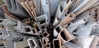 پذیرش قراضه فولادی یک شرکت در بازار فرعی بورس کالا