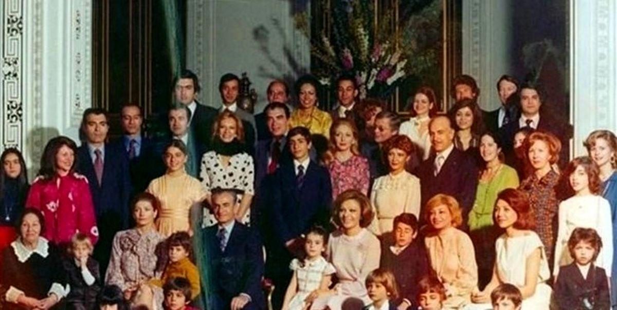 ثروتمندترین خانواده ایران را میشناسید؟ +تصاویر