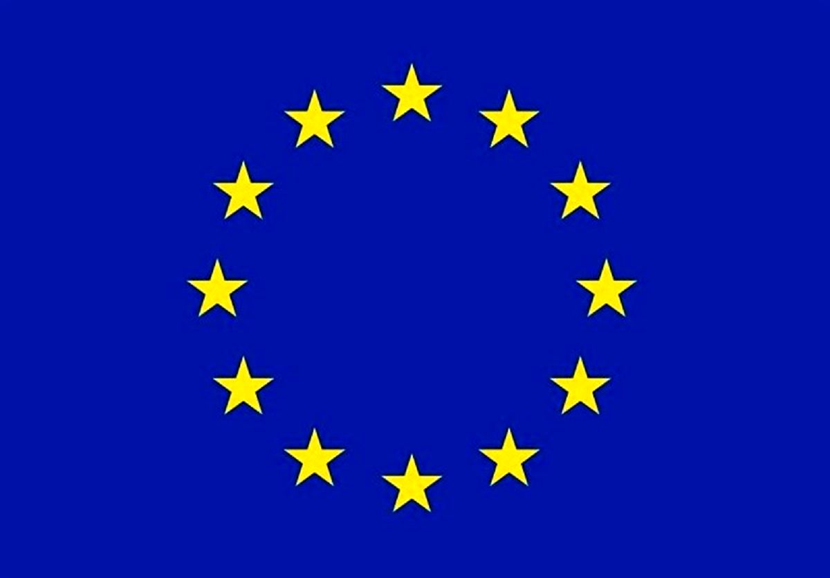 بازگشایی مرزهای اروپا