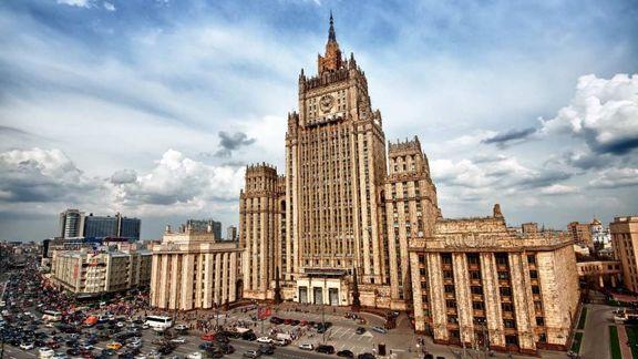روسیه خطاب به آمریکا: تاریخ را تحریف نکنید