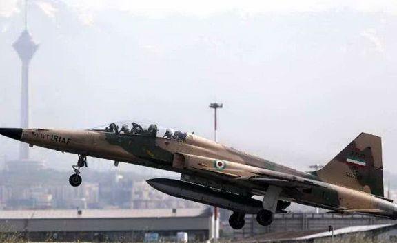 بازتاب پرواز جنگندههای ساخت ایران در رسانههای خارجی