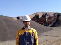 ده الزام توسعه صنعت معدنکاری ایران