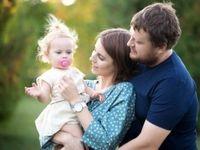 آسیب و عوارض پستانک روی چهره نوزاد