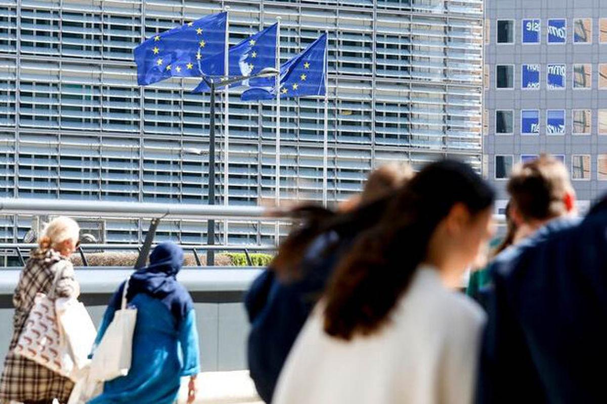 اروپا با خطر رکود ثانویه روبرو است