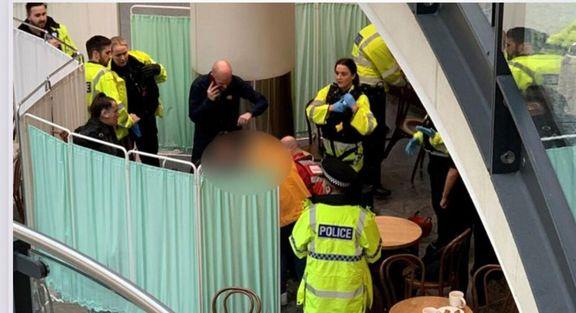 حادثه چاقوکشی منچستر ابعاد تروریستی به خود گرفت