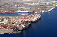 واردات ۱۰ماهه سال ۹۶به ارزش ۶۳هزار میلیار تومان بوده