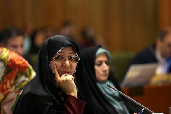 شهرداری تهران باید اولویت ایمنسازی را به ساختمانهای خودش بدهد
