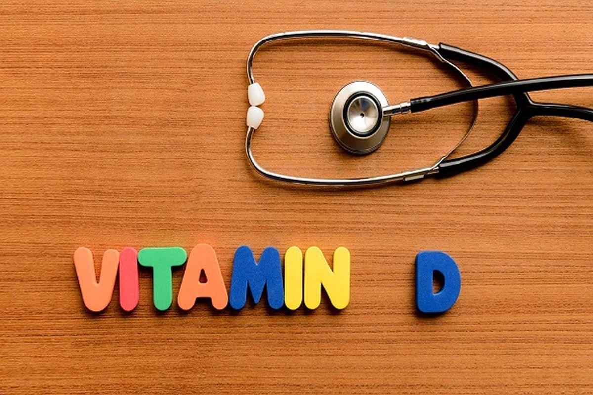 استفاده خودسرانه از ویتامین D موجب عوارض در بدن میشود