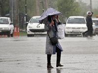 چرایی بارشهای کمسابقه در اردیبهشت و خرداد