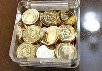 4میلیون و ۴۰۰هزار تومان؛ قیمت سکه تمام طرح امامی