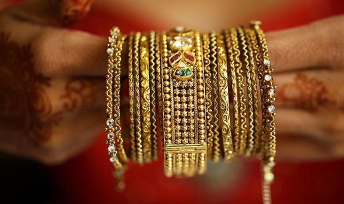 اتفاق عجیب در بازار طلای هند