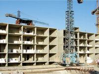 ساخت هر متر مسکن چقدر تمام میشود؟/ تسهیلات ۲۰درصد هزینه ساخت را پوشش میدهد
