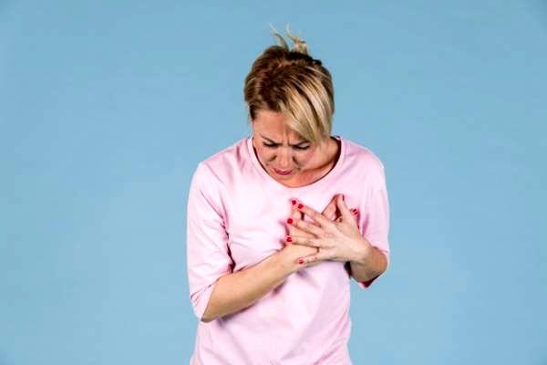 حملات قلبی