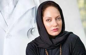 حضور مهناز افشار در دادسرای تهران