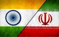 ایران ۳درصد از واردات هند را تامین میکند