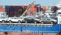 ترخیص ۶۶۵۳خودرو وارداتی بر اساس مصوبه دولت