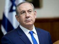 تمجید نتانیاهو از گزافهگویی ترامپ درباره جولان