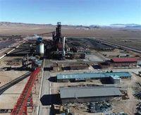 رشد ۶۱درصدی سود خالص شرکت فولاد سفیددشت