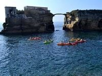 جزیره نفرین شده مقصد توریستهای ایتالیایی! +عکس