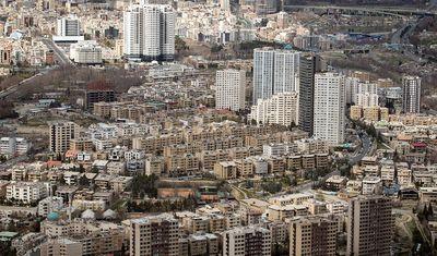 ۰.۸ درصد؛ کاهش معاملات مسکن در تهران
