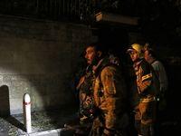 اسامی جانباختگان حادثه انفجار در کلینیک سینا