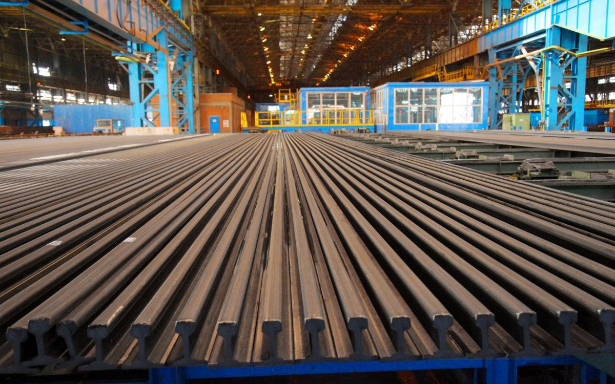 ذوب آهن الگوی صادرات برای شرکتهای صدر تامین