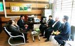 تحقق اهداف ترسیمی برای جذب منابع در بانک قرض الحسنه مهر ایران