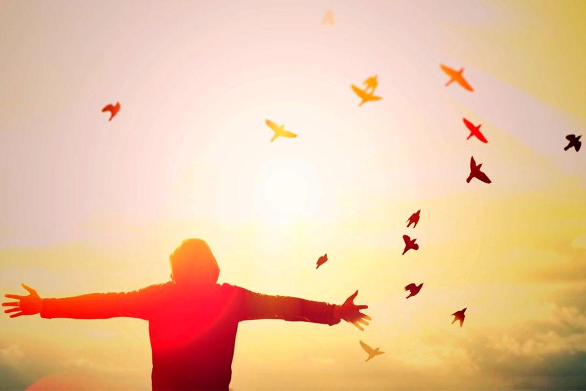 راههایی برای داشتن زندگی شاد