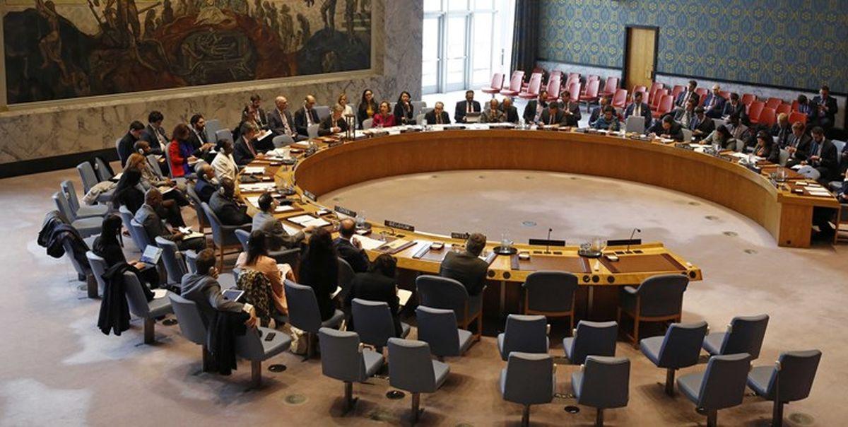 پایان بینتیجه جلسه شورای امنیت درباره کره شمالی